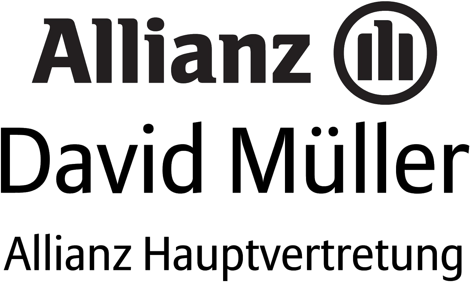 Allianz David Müller